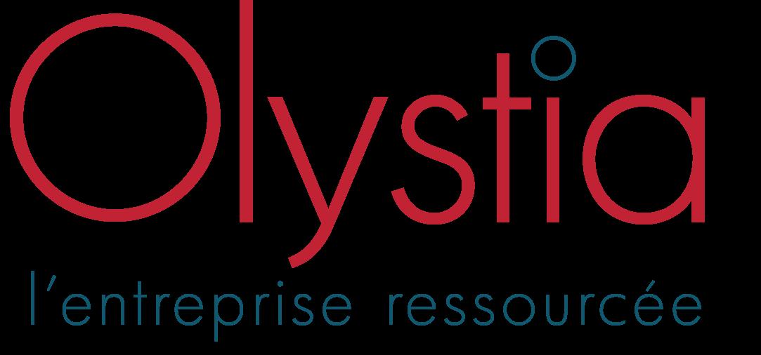 Olystia Logo